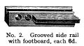 Grooved Side Rail with Footboard, Primus Part No 2 (PrimusCat 1923-12).jpg