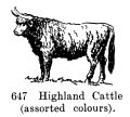Highland Cattle, Britains Farm 647 (BritCat 1940).jpg