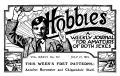 Hobbies Weekly masthead (HW 1913-07-19).jpg