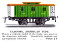 Hornby Caboose, American Type (HBoT 1930).jpg