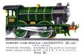 Hornby E120 Special Locomotive GWR 2301 (HBoT 1934).jpg
