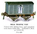 Hornby Milk Traffic Van (1925 HBoT).jpg
