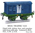 Hornby Milk Traffic Van (1928 HBoT).jpg