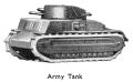 Hornby Modelled Miniatures 22f - Army Tank.jpg