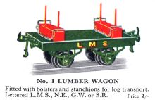 1928 - by this time the LNER version (without the ampersand) had been de-listed, too.