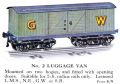 Hornby No.2 Luggage Van (1928 HBoT).jpg