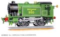 Hornby No1 Special Tank Locomotive SOUTHERN A 950 (HBoT 1929).jpg