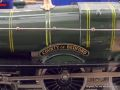 Hornby No2 Special locomotive, GWR 3821 County of Bedford, detail.jpg