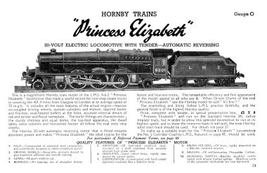 1939: Hornby_Princess_Elizabeth_locomotive_6201_(1939_catalogue).jpg