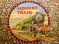 Hornby Trains, Flying Scotsman 4472 box artwork, round sticker (Meccano Ltd).jpg