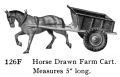 Horse Drawn Farm Cart, Britains 126F (BritainsCat 1958).jpg