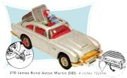 James Bond Aston Martin DB5, Corgi Toys 270 (CorgiCat 1970).jpg