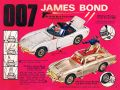 James Bond Cars, Corgi Toys (CorgiCat 1968).jpg