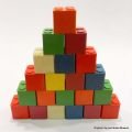 Kiddicraft Interlocking Building Cubes, stacked.jpg