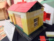 Kiddicraft Self-Locking Building Bricks, assembled house.jpg