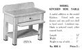 Kitchen Side Table (Nuways model furniture 8501-4).jpg