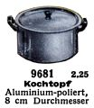 Kochtopf - Cooking Pot, polished aluminium, Märklin 9681 (MarklinCat 1939).jpg