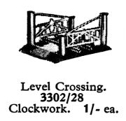 Level Crossing, Bing Table Railway 3302-28 (BingCatEn 1928).jpg