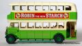 Leyland Titan Southdown double-decker No.4 bus UF6473, Robin Starch (Matchbox MYY).jpg