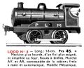Loco No0, French Hornby (MFCat 1935).jpg