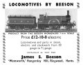 Locomotives by Beeson, Stirling Single (MEE 1936).jpg