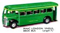 London Single-Deck Bus, Triang Minic (MinicCat 1950).jpg