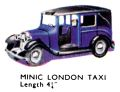 London Taxi, Triang Minic (MinicCat 1950).jpg