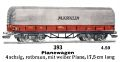 Long Covered Wagon - Planewagen, Märklin 393 (MarklinCat 1939).jpg