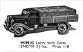 Lorry with Cases, Minic 25M, ad 1939.jpg