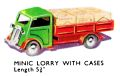 Lorry with Cases, Triang Minic (MinicCat 1950).jpg
