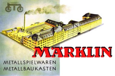 1931: artwork showing the company's Gottingen factory
