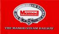 Mamod Steam Railway, catalogue loose sleeve front cover (MSR).jpg