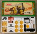 Mamod Traction Engine Kit with Trailer, 01.jpg