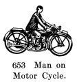 Man on Motor Cycle, Britains Farm 653 (BritCat 1940).jpg