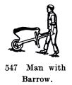 Man with Barrow, Britains Farm 547 (BritCat 1940).jpg