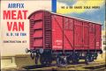 Meat Van, plastic construction kit, box lid (Airfix R8 02661).jpg