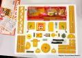 Meccano Crane Construction Set, contents.jpg