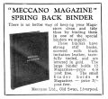 Meccano Magazine Spring Back Binder (MM 1932-04).jpg