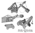 Mechanical Excavator and Travelling Crane (Meccano X Series).jpg