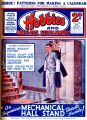 Mechanical Hall Stand, Hobbies Weekly no1934 (HW 1932-011-12).jpg