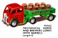 Mechanical Horse and Brewers Lorry with Barrels, Triang Minic (MinicCat 1950).jpg