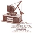Mechanical Shovel, Meccano Display Model 57-9 (MDM 1957).jpg