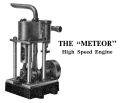 Meteor high speed engine, Stuart Turner (ST 1965).jpg