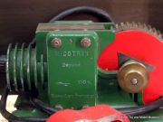 Micotrix mains-powered electric motor (French Trix).jpg