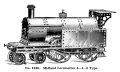 Midland Locomotive 4-4-0 type, Primus Model No 1020 (PrimusCat 1923-12).jpg