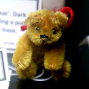 Miniature Golden Brown Bear (Schuco).jpg