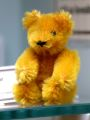 Miniature Golden Yellow Bear (Schuco).jpg