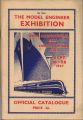 Model Engineer Exhibition 19, 1937, catalogue front cover (MEE 1937).jpg