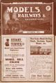 Models, Railways and Locomotives, magazine cover (MRaL 1912-10).jpg