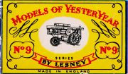 Models of Yesteryear, Moko Lesney Matchbox, box lid artwork.jpg